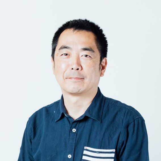 精神科救急病棟主任 萩尾 聖彦のプロフィール写真