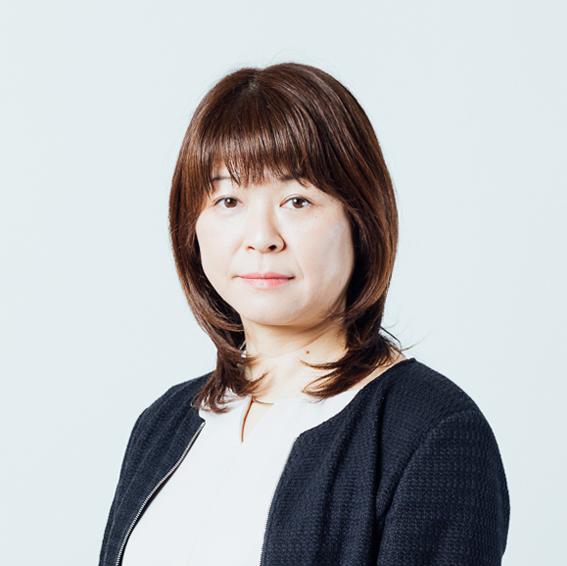 精神科救急病棟主任 中嶋 美香のプロフィール写真