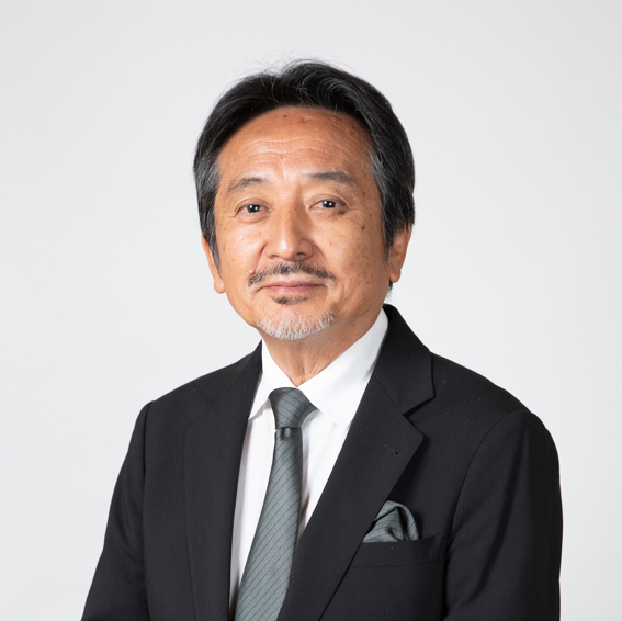 理事長/院長 堀川 公平のプロフィール写真