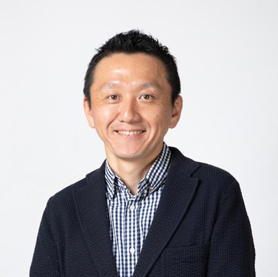 副診療部長 吉島 秀和のプロフィール写真
