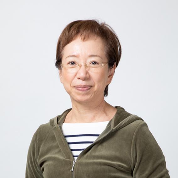 医局員 池松 昭子のプロフィール写真