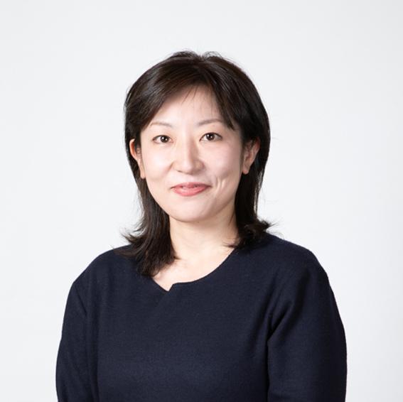 医局員 堀川 眞理子のプロフィール写真