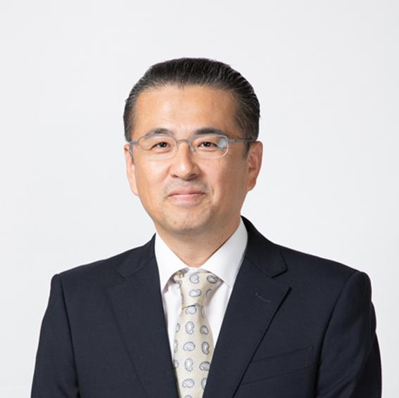 看護部長 川野 豊のプロフィール写真