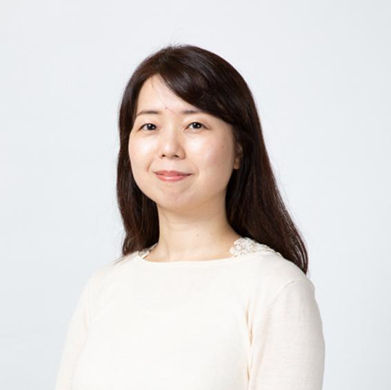精神保健福祉士主任 徳永 浩子のプロフィール写真