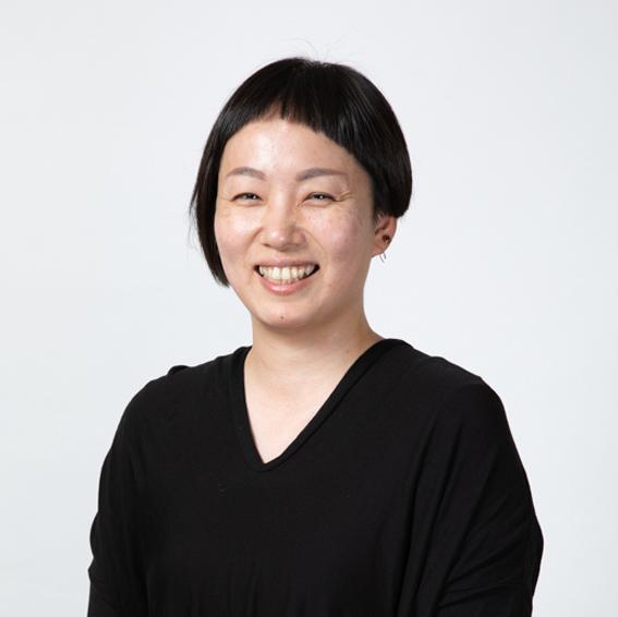 作業療法士主任 後田 純子のプロフィール写真