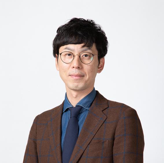 精神科救急病棟師長 池田 大輔のプロフィール写真