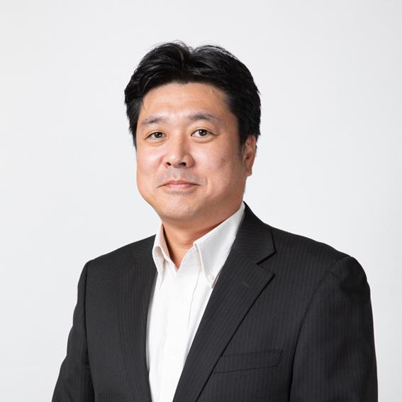 精神科救急病棟師長 中島 幸良のプロフィール写真