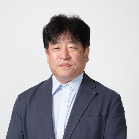 外来リハビリテーション部主任 廣瀬 真也のプロフィール写真