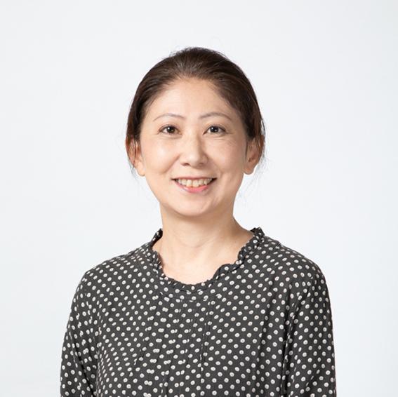 外来副主任 下川 真弓のプロフィール写真