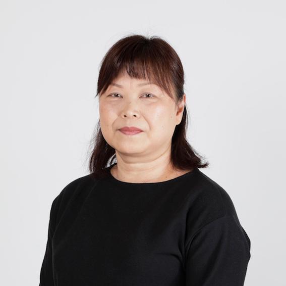 グループホーム施設長 前田 一二美のプロフィール写真