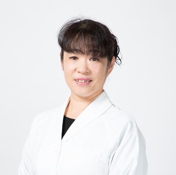 検査部主任 溝上 裕子のプロフィール写真